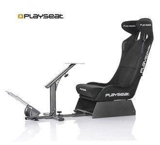 Playseat® Evolution Alcantara PRO Reviews