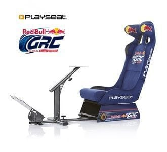 Playseat® Evolution Red Bull GRC Reviews