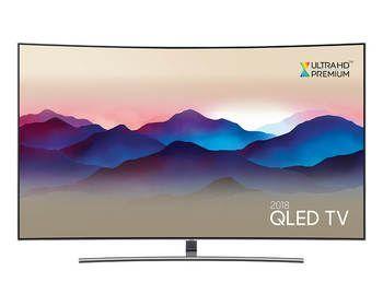 Samsung QE75Q8C 2018 Reviews