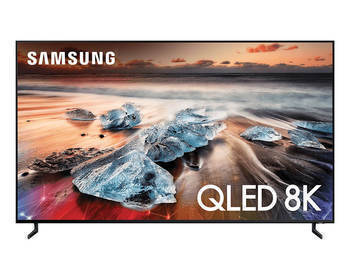 Samsung QE82Q950R Reviews