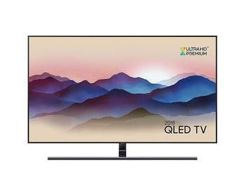 Samsung QE55Q9F 2018 Reviews