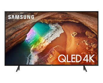 Samsung QE75Q60R Reviews
