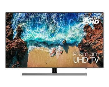 Samsung UE49NU8070 Reviews