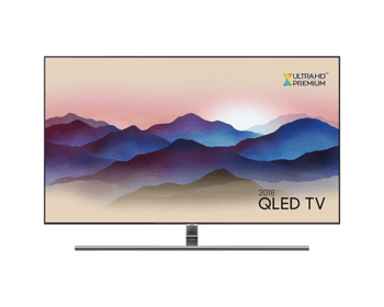 Samsung QE65Q7F 2018 Reviews