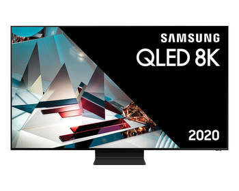 Samsung QLED 8K 82Q800T (2020) Reviews