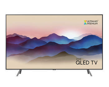 Samsung QE65Q8D 2018 Reviews