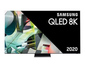 Samsung QLED 8K 75Q900T (2020) Reviews