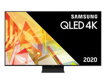 Samsung QLED 4K 55Q90T (2020)