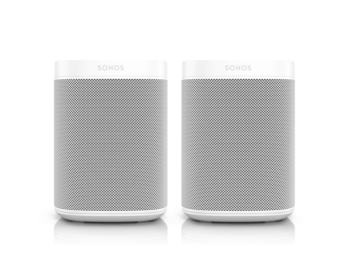 Sonos One Wit (Bundel) Reviews
