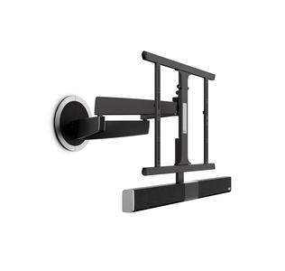 Vogel's SoundMount NEXT 8365 Draaibare TV-muurbeugel met geïntegreerd geluid