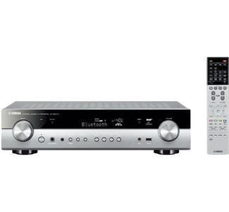 yamaha rx s 601 dab titanium receivers plattetv uw. Black Bedroom Furniture Sets. Home Design Ideas