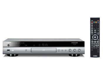 Yamaha BD-A1060 Titanium