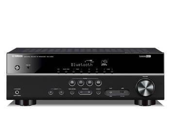 Yamaha RX-V383 Zwart Reviews