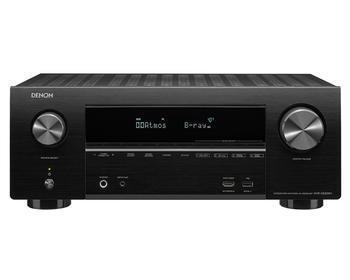 Denon AVR-X2500H Reviews