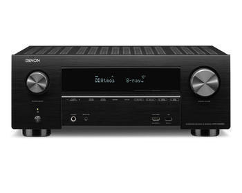 Denon AVR-X3500H Reviews