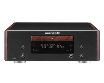 Marantz HD-CD1 Zwart