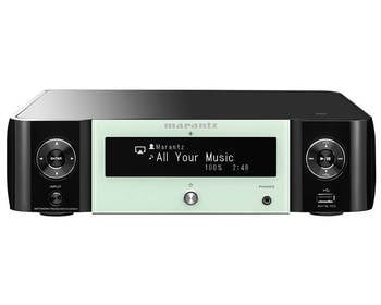 Marantz M-CR511 Zilver Reviews