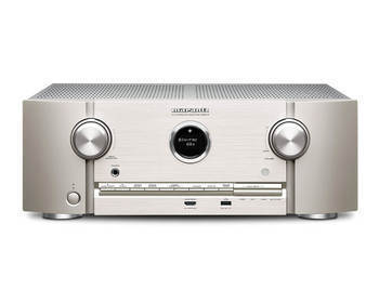 Marantz SR5013 Zilver Reviews