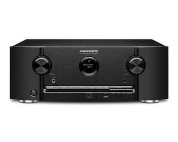 Marantz SR5013 Zwart Reviews