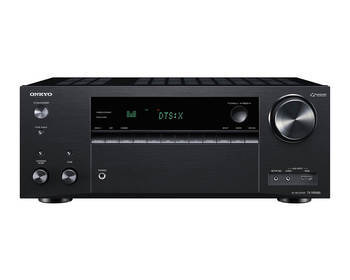Onkyo TX-NR686 Zwart Reviews