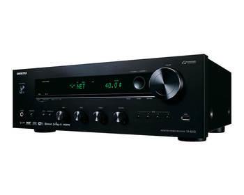 onkyo tx 8270 zwart receivers plattetv uw specialist. Black Bedroom Furniture Sets. Home Design Ideas