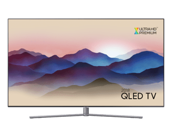 Samsung QE55Q8F 2018 Reviews