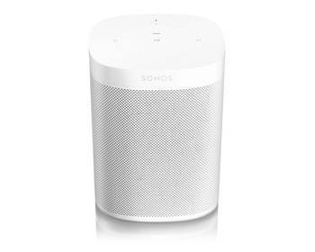 Sonos One Wit Reviews