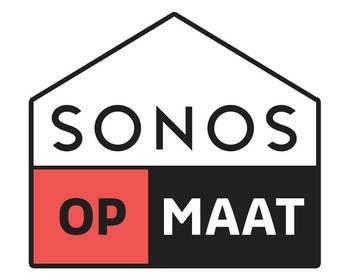 Sonos Op Maat - Uw complete oplossing