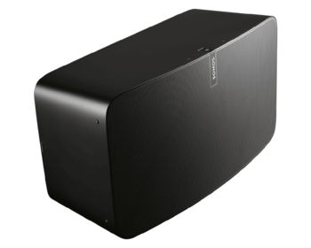 Sonos Play:5 Zwart Gen2 Reviews