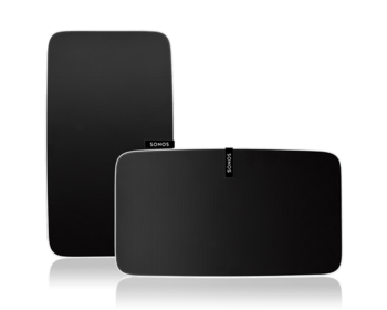 Sonos Play:5 Wit Gen2 (Bundel) Reviews