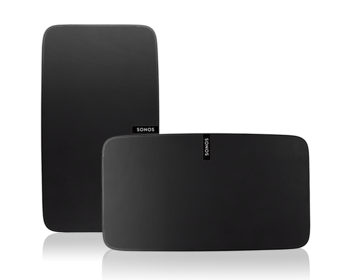Sonos Play:5 Zwart Gen2 (Bundel) Reviews