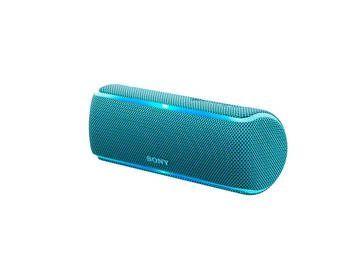 Sony SRS-XB21 Blauw Reviews