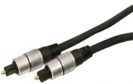 1.5 Meter Toslink Audio Kabel High End