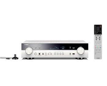 Yamaha RX-S602 (DAB+) Wit Reviews