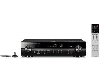 Yamaha RX-S602 (DAB+) Zwart Reviews