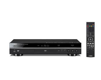 Yamaha BD-S681 Zwart Reviews